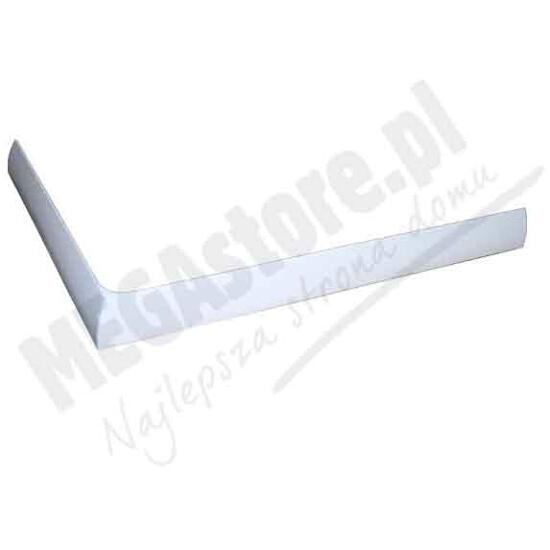 Obudowa do brodzika GIGANT PRO 120x80 L GALAXY PRO biała XA83GL01010 Ravak