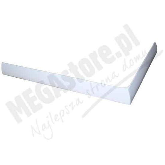 Obudowa do brodzika GIGANT PRO 120x80 P GALAXY PRO biała XA83GP01010 Ravak