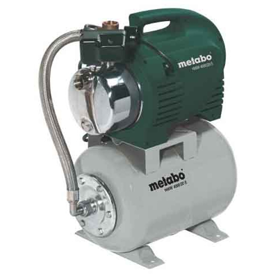 Hydrofor 1300W HWW 4000/20 S Metabo