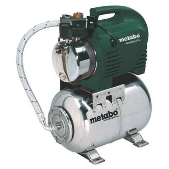 Hydrofor 1300W HWW 4000/20 S Plus Metabo