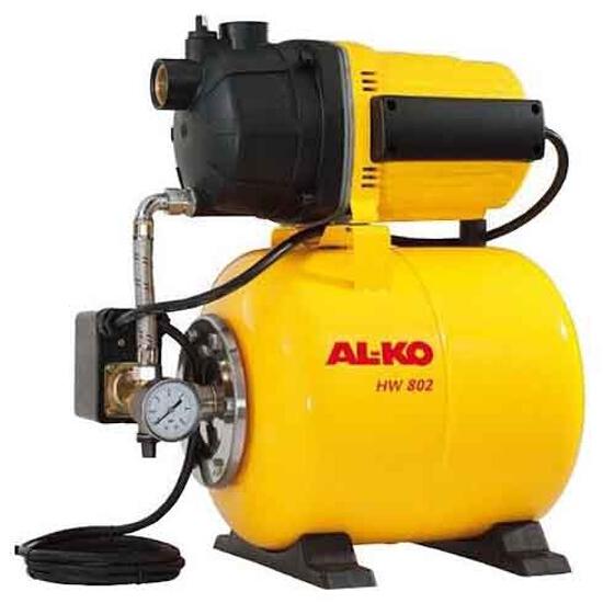 Hydrofor HW 802 AL-KO