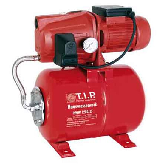 Hydrofor 1200W HWW 1200/25 T.I.P. Pumpen