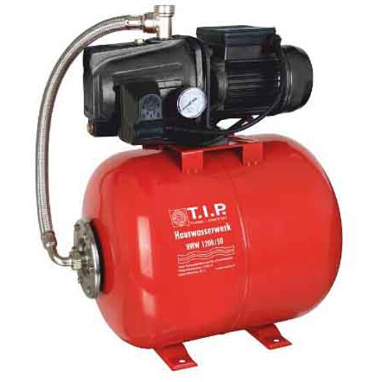 Hydrofor 1200W HWW 1200/50 T.I.P. Pumpen