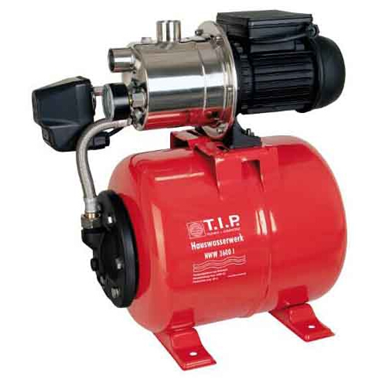 Hydrofor 650W HWW 3600 I T.I.P. Pumpen