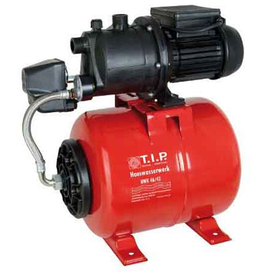 Hydrofor 550W HWK 46/42 T.I.P. Pumpen