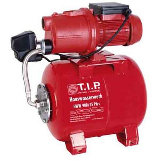 Hydrofor 600W HWW 900/25 T.I.P. Pumpen