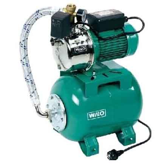 Hydrofor HWJ 20l 203 EM 4081528 Wilo