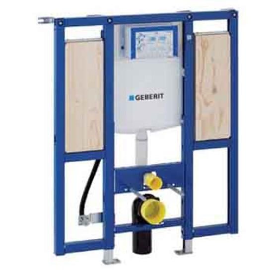 Stelaż do WC DUOFIX - UP320, Sigma dla niepełnosprawnych specjalny H112 111.375.00.5 Geberit