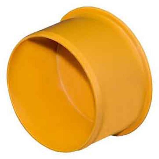 Korek PVC zew. KL.N 200 zaślepka Wavin