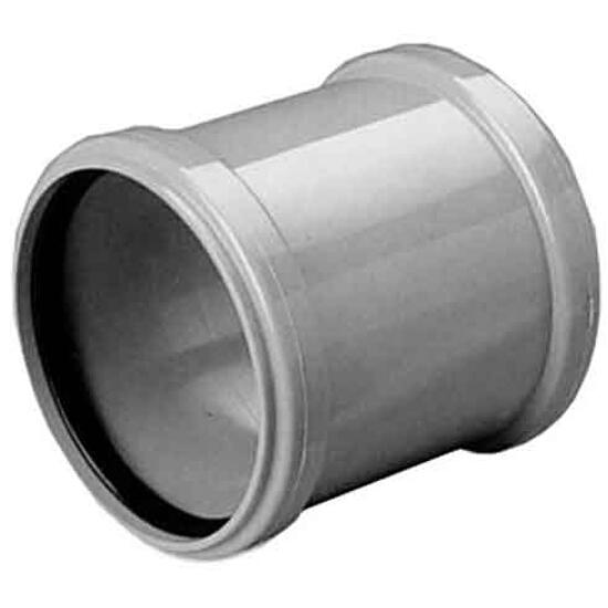 Nasuwka PVC zew. KL.N 400 SDR41 PVC-U Wavin