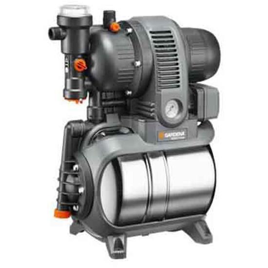 Hydrofor 1200W Premium 5000/5 inox Gardena
