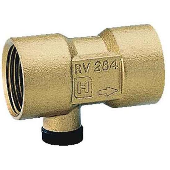 """Zawór zwrotny antyskażeniowy 1"""" RV284-1A Honeywell"""