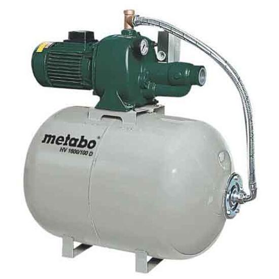 Hydrofor 1600W HV 1600/100 W Metabo