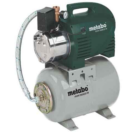 Hydrofor 1500W HWW 550/20 M Metabo