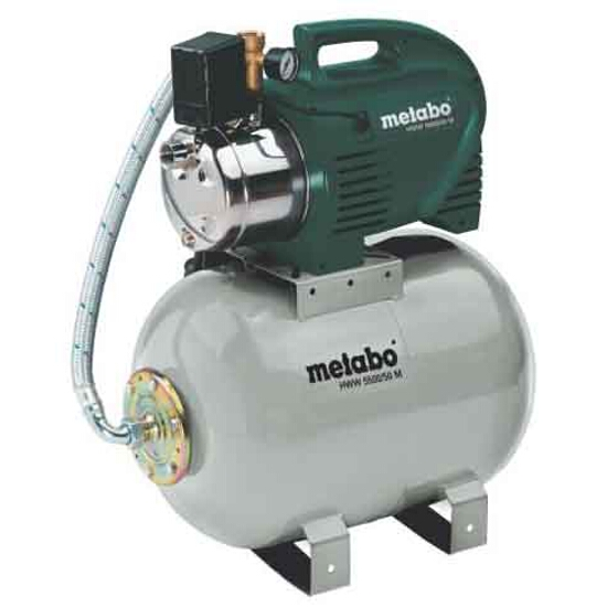 Hydrofor 1300W HWW 550/50 M Metabo