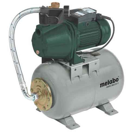 Hydrofor 900W HWW 3000/20 G Metabo