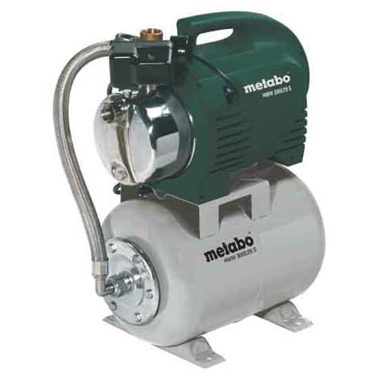 Hydrofor 900W HWW 3000/20 S Metabo