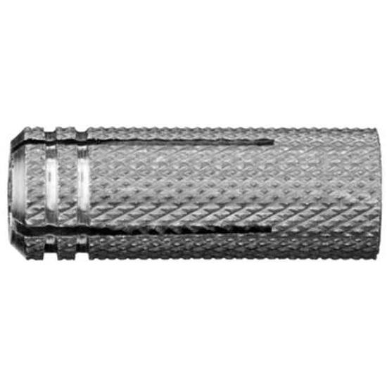 Kołki rozporowe tuleje mosiężne do gazobetonu TM 8x30mm op. 100szt Technox