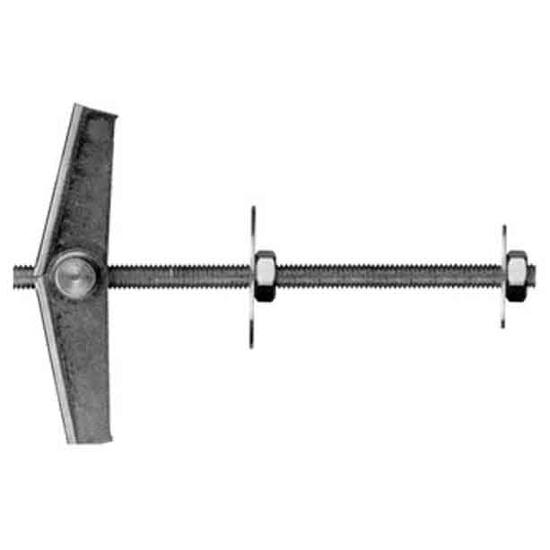 Kołek do mocowań w płytach G-K łącznik do pustych przestrzeni TAF N 5x100mm op.25szt. Technox