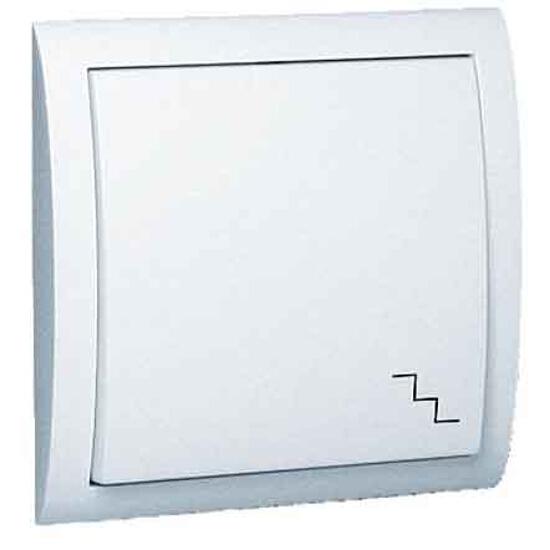 Łącznik Classic schodowy MW6/11 biały Kontakt Simon