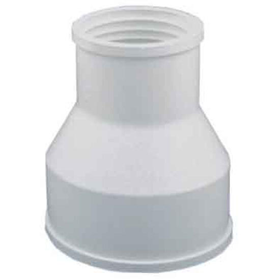 Lejek dolnopłuka 40 biały TiA