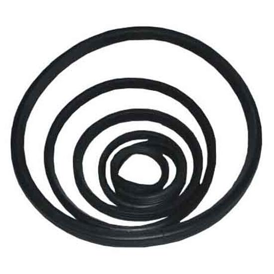 Pierścień uszczelniający wargowy 50mm TiA