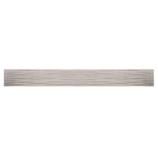 Płytka ścienna Palette Grys listwa linie 7x60 Paradyż