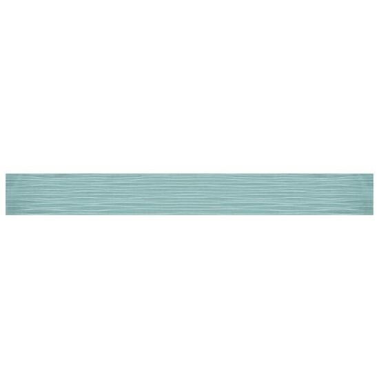 Płytka ścienna Palette Blue listwa linie 7x60 Paradyż