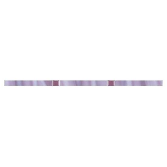 Płytka ścienna Palette Viola listwa Murano 2,3x60 Paradyż