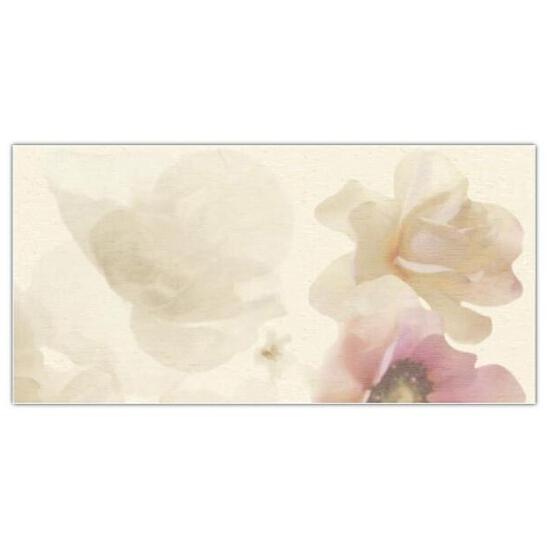 Płytka ścienna Palette Bianco inserto B 30x60 Paradyż