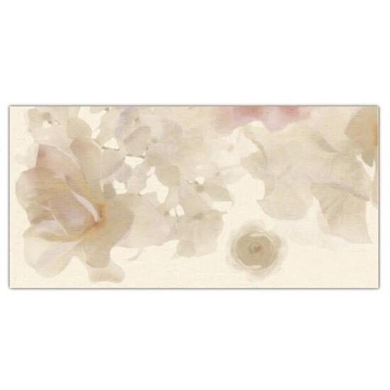 Płytka ścienna Palette Bianco inserto C 30x60 Paradyż