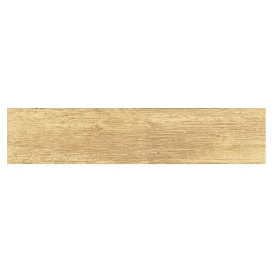 Gres Woodentic Beige 21,5x98,5 Paradyż