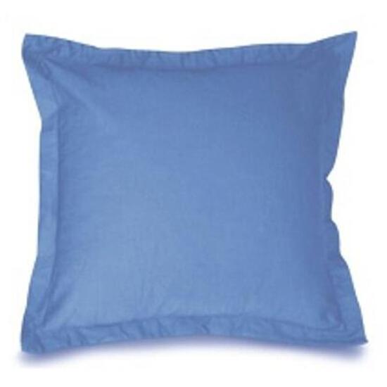 Poduszka Romantica kolekcja Gold 40x40cm niebieski Matex