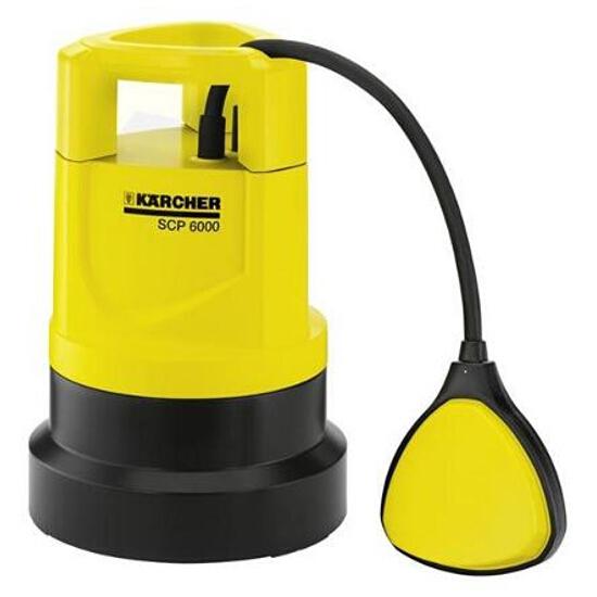Pompa wodna elektryczna SCP 6000, 1.645-165.0 Karcher