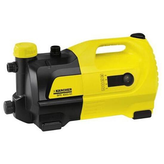 Pompa wodna elektryczna BPE 4000/45 Auto Control Karcher
