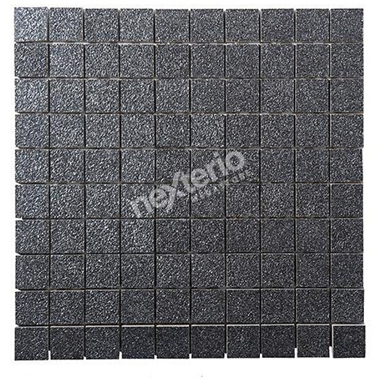 Mozaika Brillante Nero 29,7x29,7 Marconi