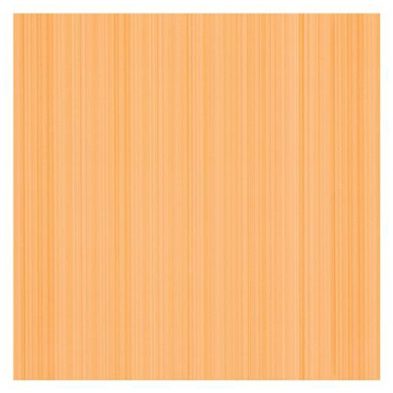 Płytka podłogowa ATOLI pomarańczowa mat 33,3x33,3 gat. I