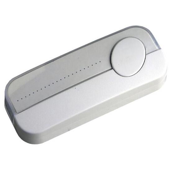 Łącznik natynkowy dzwonkowy PD-1 IP44 Videotronic