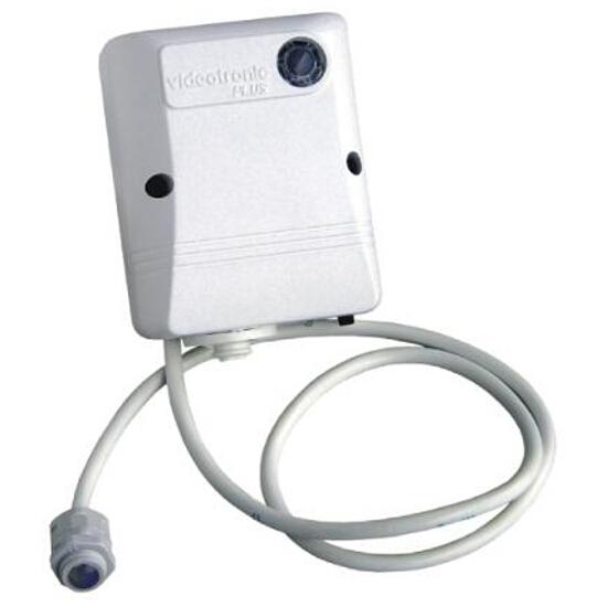 Czujnik zmierzchowy hermetyczny z sondą 230V/16A IP54 VZ-99S Videotronic