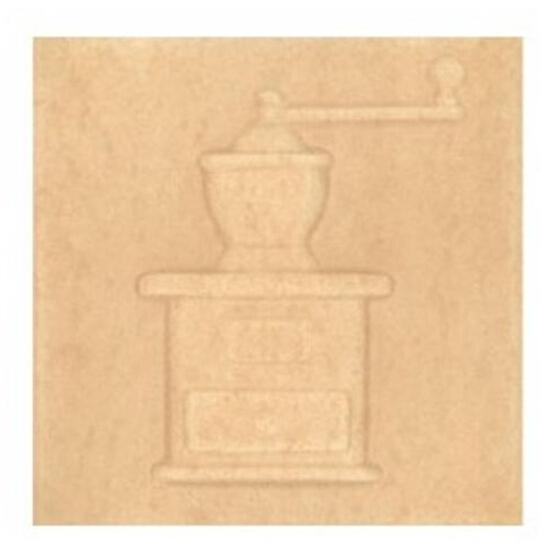 Płytka ścienna Ariza beige motyw kafel 1 10x10