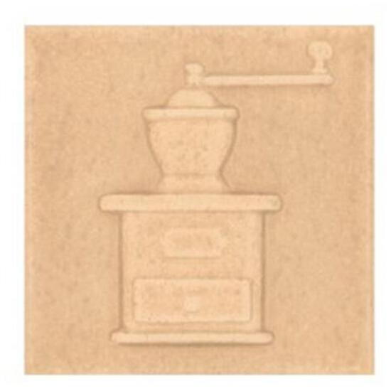 Płytka ścienna Ariza brown motyw kafel 1 10x10