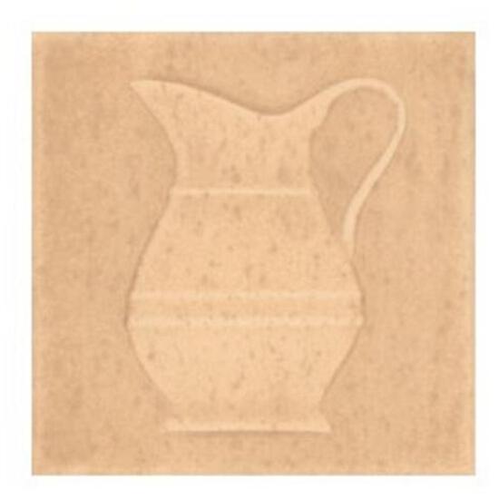 Płytka ścienna Ariza brown motyw kafel 2 10x10