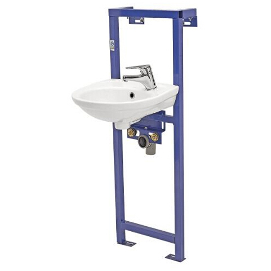 Stelaż do umywalki K97-063