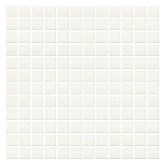 Mozaika Corta bianco 30x30