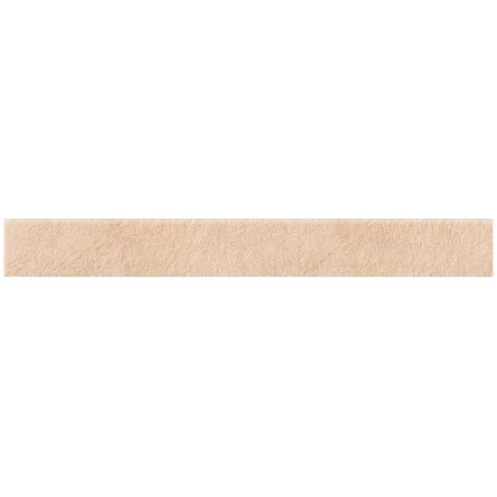 Cokół gresowy Dry River beige 7,2x59,4