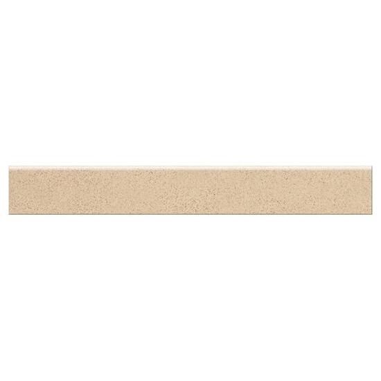 Cokół gresowy Kallisto cream 7,2x59,4