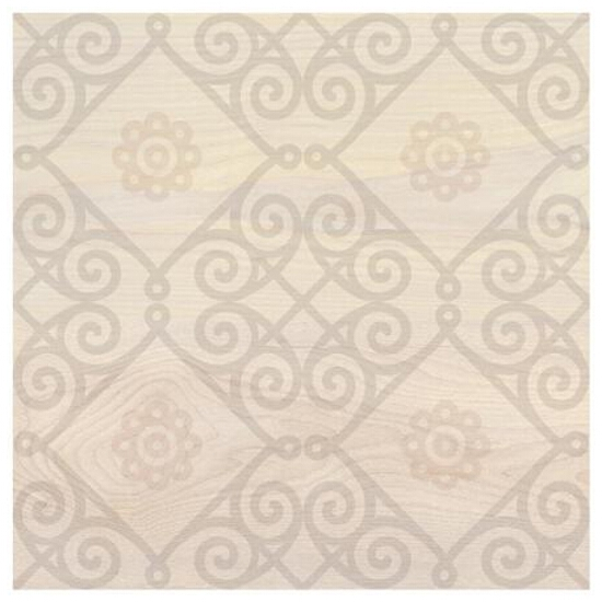 Gres Forest Touch cream carpet 45x45 Opoczno