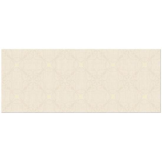 Płytka ścienna Soft Ornament beige classic inserto 20x50