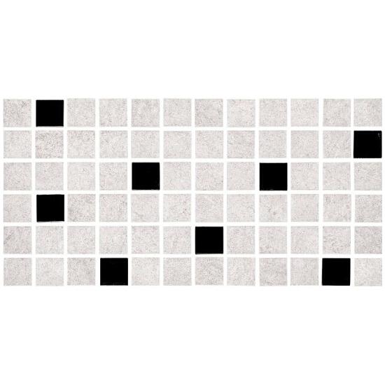 Mozaika Karoo grey glass 14,7x29,7