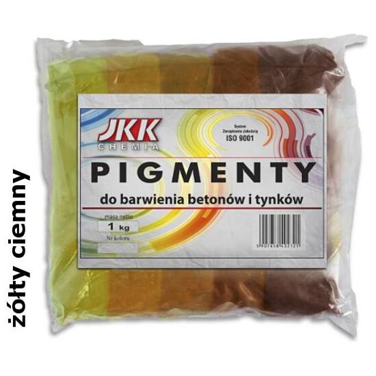 Pigment BAYFERROX 960 żółty ciemny 1kg JKK
